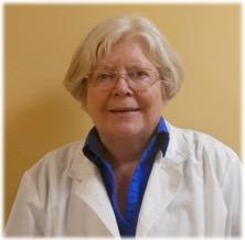 Dr. Ellen Hennessey-Harstad