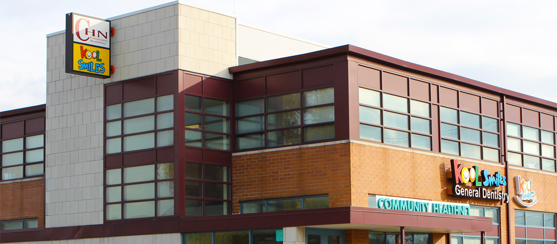 Community HealthNet Health Centers